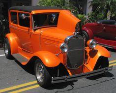 A Fantastic Vintage 1930 Tudor Sedan. Sweeeeeet!   Flickr - Photo Sharing!