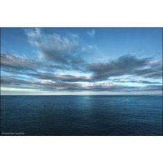 Photograph  Ian Cox @wallkandy 'Clear water' #Wallkandy #p