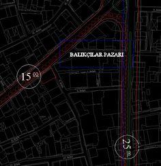 Sucuzade Mahallesi Kentsel Tasarım ve Proje Yarışması Soru-Cevapları Yayınlandı