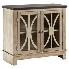 You'll love the Zahr 2 Door Chest at Wayfair - Great Deals on all  products with Free Shipping on most stuff, even the big stuff.