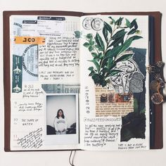 Ephemeras from a spur of the moment out of town trip and all the mundane things about life ✍