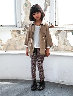 Gagging at this kiddie fashion!! Generation Style 12AWGIRLS