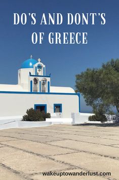 This post may contain affiliate links. Please visit our disclosures for more information. Congrats! If you're reading this you might have already booked your trip to Greece! Traveling to Greece was such an amazing experience …