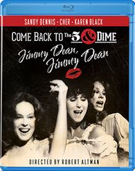 Reel Charlie's review of Come Back to the 5 & Dime, Jimmy Dean, Jimmy Dean: Released on Blu-ray and DVDtoday for the very first time ever, Robert Altman's iconic 1982 adaptation,Come Back to the 5 & Dime, Jimmy Dean, Jimmy Dean stands strong after more than 30 years....