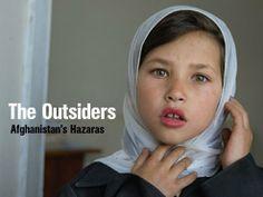 The Hazara   english@cc
