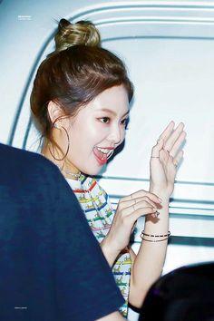 Jennie Kim #Blackpink #Jendeuki