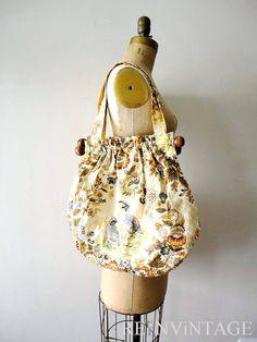 Vintage purse - gorgeous!