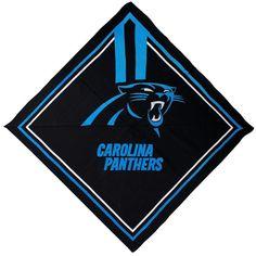 Carolina Panthers NFL Full Color Fandana