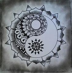 Semana 2 - Día 4 Peace And Love, Tattoos, Diary Book, Mandalas, Tatuajes, Tattoo, Tattos, Tattoo Designs