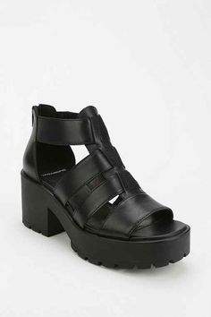 Vagabond Dioon Caged Sandal, out of stock at uo : [