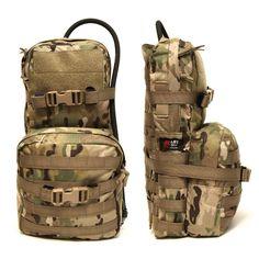 Modular Assault Pack