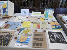 Boekkunstbeurs in Leiden