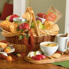 Harvest Gift Basket | Gift Baskets | Harry & David