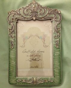 sheffield home 4x6 picture frame
