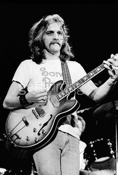 RIP Glenn Frey... you will always be loved in music and in person ❤