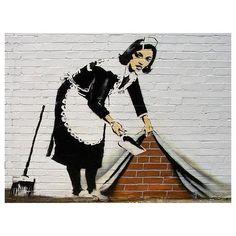 Banksy art - 5