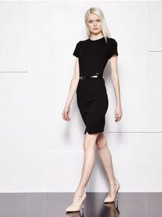 MOHITO - Sukienka z paskiem