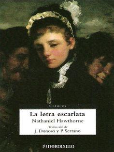 La Letra Escarlata (Nathaniel Hawthorne)