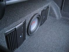 Who doesn't love car audio!?!?