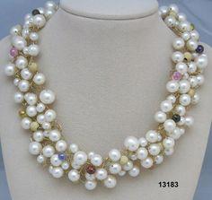 Nina Nguyen/Necklace $399