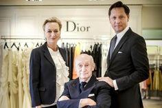 Ein letztes Bild: Die Eickhoffs gehen, Dior kommt