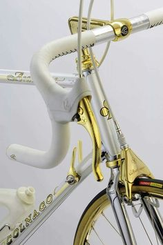 Colnago Arabesque custom