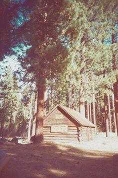 Let's get away. Tahoe, CA.