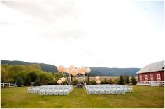 Colorado Farm Wedding by Lindsay B Photography | One Hitched Lane