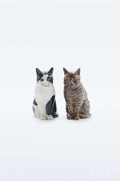 huge discount 6095a 8415c Cat Salt and Pepper Shakers