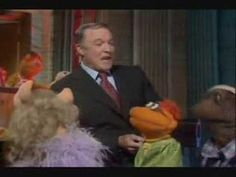 Gene Kelly on the Muppet Show