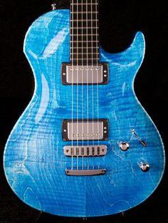 ♥BLU♥ 21  BLUE GUITAR