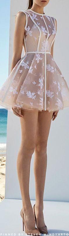 Alex Perry Resort 2018 Lookbook - Arlo Mini Dress #resort2018 #womenswear #r18 #alexperry