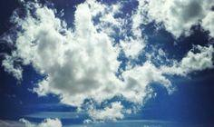 Gocce di mare: Quelle nuvole