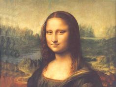 """Mona Lisa was famously unable to conjure up a fully joyous smile for Leonardo da Vinci. Perhaps that's because she was married off to a slave trader at the age of In """"Mona Lisa: The People and … Duckface, Le Sourire De Mona Lisa, Lisa Gherardini, Art Ninja, Mona Lisa Parody, Mona Lisa Smile, Fotografia Macro, Ouvrages D'art, Caravaggio"""