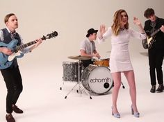 9 Best Echosmith Images Echosmith Cool Kids Music Videos Music