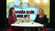 Anne Karnında Genetik Hastalıkların Tanınması |  Prof Dr Sema Aydoğdu il...