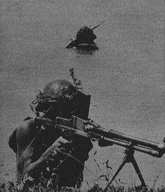 ZB30LMG Machine gun, Romanian Army WWII, pin by Paolo Marzioli