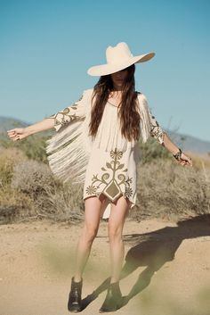 "6a8378116b Spell   The Gypsy Collective ""Desert Wanderer"" LookBook"