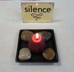 One of my favorite games to play in the Montessori setting is the Silence Game. This activity, while promoting a child's awareness of the s...