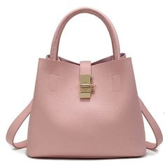 OLGITUM New Fashion 2017 Candy Women Bags High Quality Messenger Ladies Handbag PU