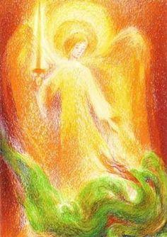 Marie-Laure Viriot - Sankt Michael