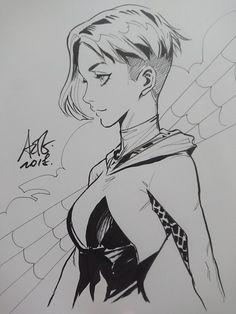 Spiderman Drawing, Spiderman Art, Marvel Fan Art, Marvel Comics Art, Cool Art Drawings, Art Sketches, Comic Books Art, Comic Art, Marvel Drawings
