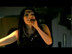 Within Temptation - Pale  2005 Live Video