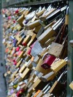 Love Lockdown I, Köln, Germany