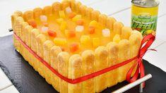 Reteta de tort diplomat cu fructe tropicale este perfecta pentru zilele de sarbatoare in special pentru masa de Anul Nou. Bineinteles ca poate fi pregatit..