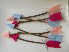 Valentine Twig Arrows. #diy #crafts http://www.ivillage.com/kids-valentines-day-crafts/6-b-142009#515042