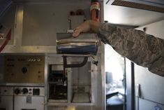 Air Force Uses 3D Printing to Save Thousands of Dollars…On Cups. read more - https://bit.ly/2KUjcPU #3Dprinting #3Dprintingservices #3Dprintingindustry