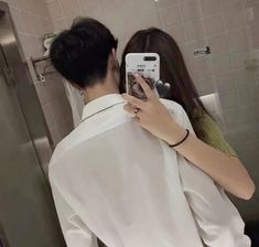 Save = follow [ Cỏ ] Couple Ulzzang, Ulzzang Girl, Couple Goals Relationships, Cute Relationship Goals, Korean Boy, Cute Korean, Korean Couple Photoshoot, Korean Girl Fashion, Couple Aesthetic