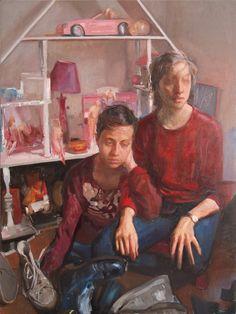 Uribe Art News: Embracing Limitations Mural Painting, Figure Painting, Socialist Realism, Art News, Painting People, High School Art, True Art, Art Portfolio, Portrait Art