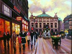 Ady Endre - Párizsban járt az ősz Poems, Street View, The Originals, World, Youtube, Poetry, Verses, The World, Youtubers